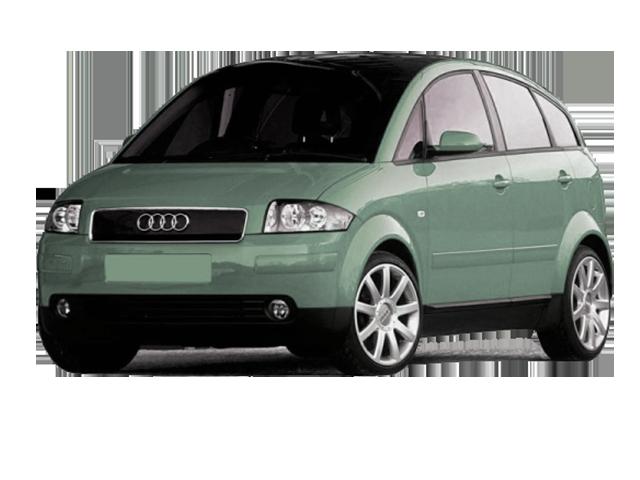 Ремонт Audi A2 в Москве - автосервис Audi