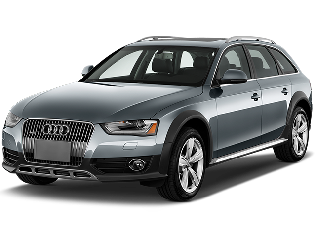 Ремонт Audi Allroad в Москве - автосервис Audi