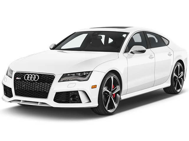 Ремонт Audi Rs7 в Москве - автосервис Audi