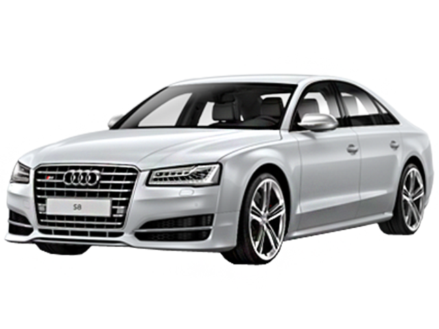 Ремонт Audi S8 в Москве - автосервис Audi